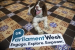 UK Parliament Week 2018