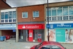 Santander Gainsborough