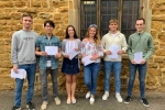 Caistor Grammer School A Level Results