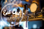 Eat Out Help Out at the Forge, Gainsborough
